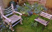 mobilier recuperation bois